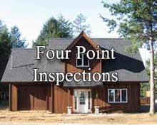 Four Point Inspections